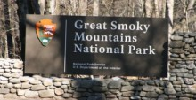 Welcome Fall 2021 with Smokies Service Days