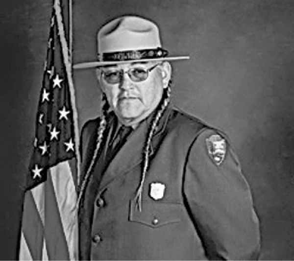 Mandan-Hidatsa man named to NPSAmerican Indian Relations post