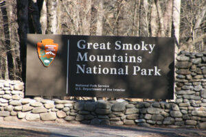 Visitors to the Great Smoky Mountains National Park spent $818 million in the surrounding area according to a study just released.  (SCOTT MCKIE B.P./One Feather)