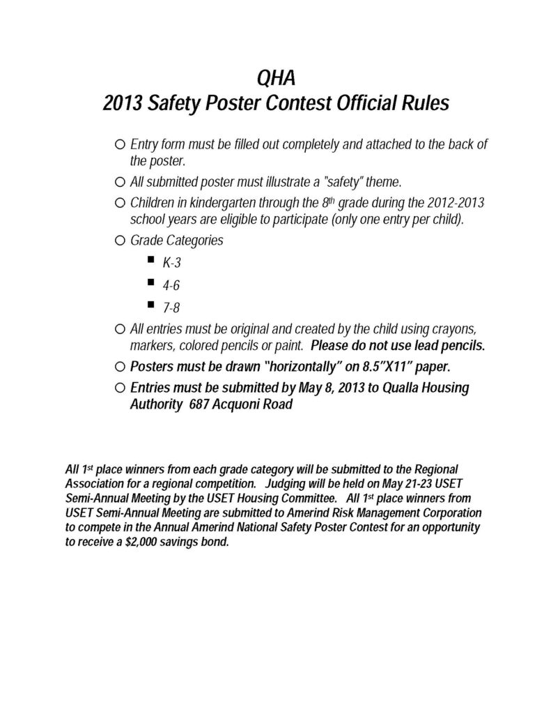 POSTER CONTEST RULES AND ENTRY FORM_Page_1
