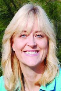 Sheila Cole Conner (WCU photos)