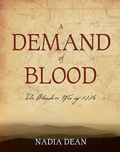 A-Demand-of-Blood-front-cover-small