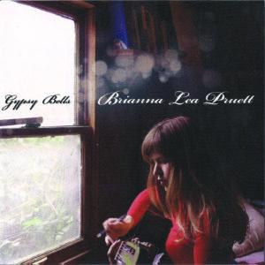 Gypsy Bells cd cover