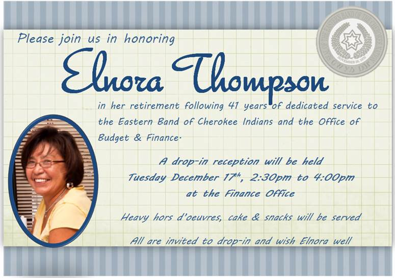 elnora thompson