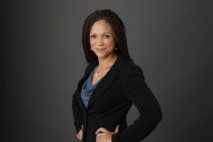 TV show host, political science professor and writer Melissa V. Harris-Perry will be the keynote speaker for Western Carolina University's annual celebration in honor of slain civil rights leader Martin Luther King Jr. (WCU photo)