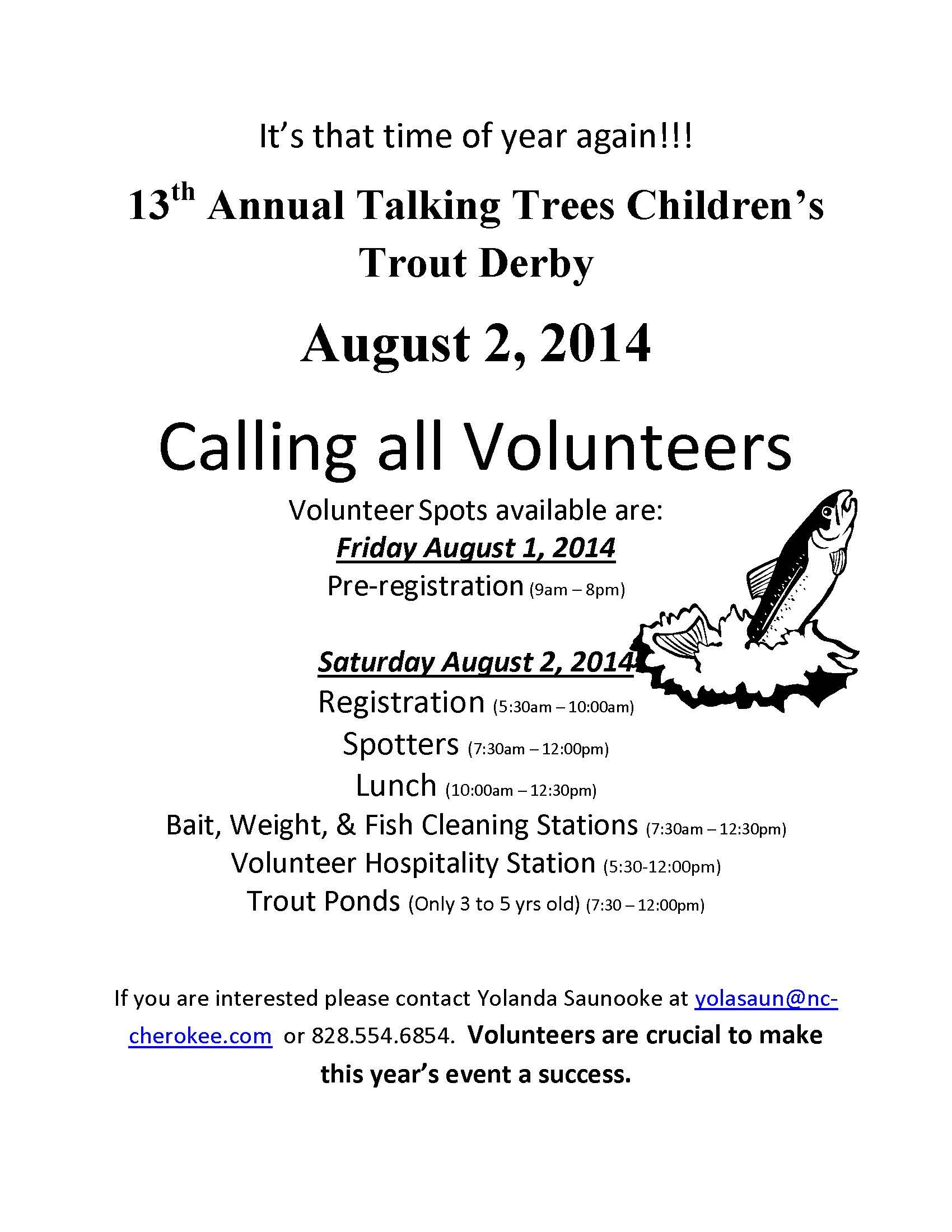 Volunteers Flyer 2014-1