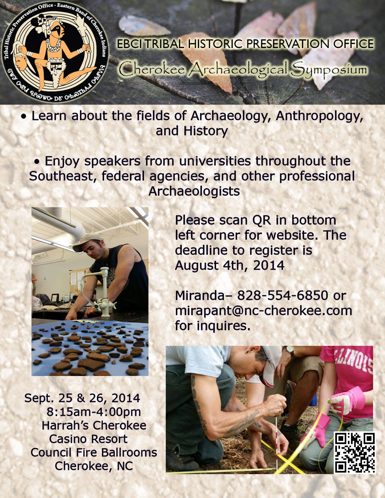 ArchaeologySymposium flyer 2014 2