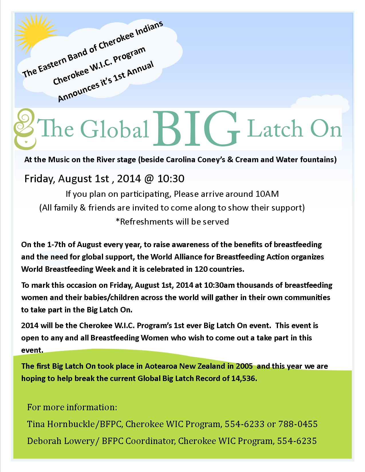 The big latch on (2)