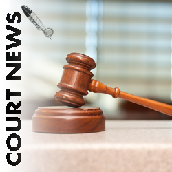 Court News stock photo for website