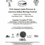 Austin-Powwow