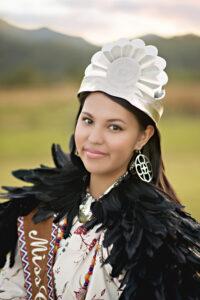 Miss Cherokee 2014 Taylor Wilnoty (Photo courtesy of Stacy Ledford Photography)
