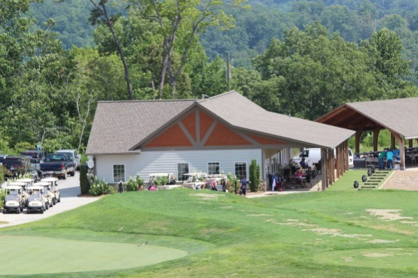 ClubCorp's Sequoia Golf Management is the new management team at the tribally-owned Sequoyah National Golf Club in Whittier.  (AMBLE SMOKER/One Feather)
