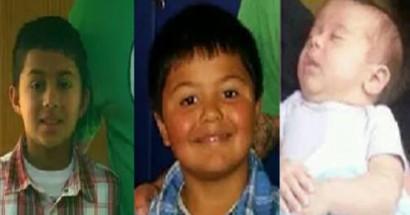 missing children for web