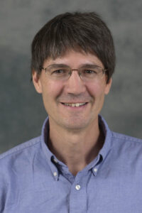 Hartwell Francis, director of WCU's Cherokee language program (WCU photo)