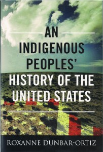 Indigenous Peoples History of the United States (review by Kathy deCano)