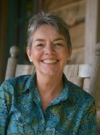 Sharon Fouts Taylor has been named executive director of the Land Trust for the Little Tennessee (LTLT) by the LTLT Board of Directors. (LTLT photo)