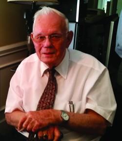 Rev. Bill Payne