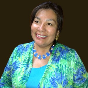 In a national search, the Native Arts and Cultures Foundation has selected Francene Blythe, an EBCI tribal member, to succeed as director of programs.  (NACF photo)