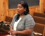 Janell Rattler - Snowbird Council Member Candidate