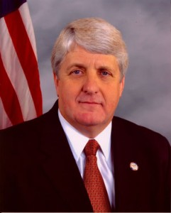 House Natural Resources Committee Chairman Rob Bishop (R-Utah). (Official photo)