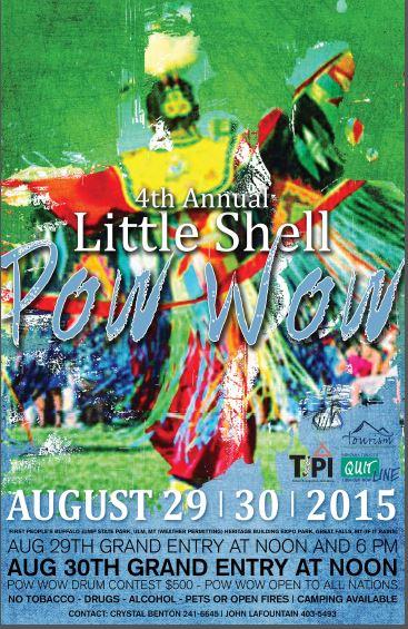 little-shell