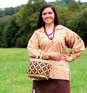 Miss Cherokee - Amorie Gunter