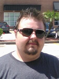 OBIT - Andy Tranbarger