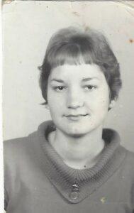 Rachel A. Hornbuckle