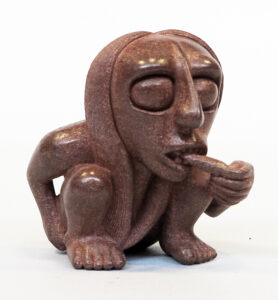 A Wilnoty carving