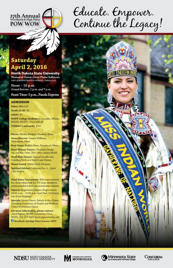 27th-Annual-Woodlands-and-High-Plains-Powwow-Poster-JPG