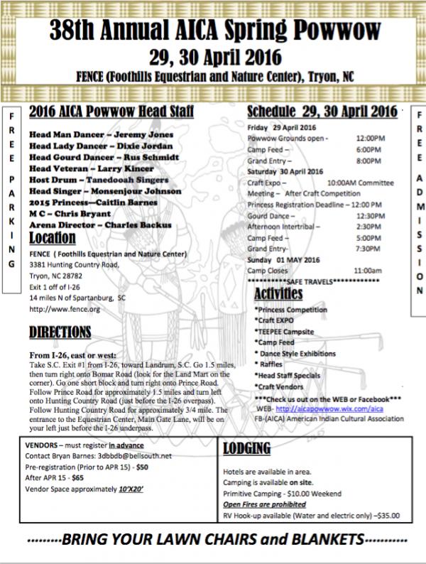 38th-Annual-AICA-Spring-Pow-Wow