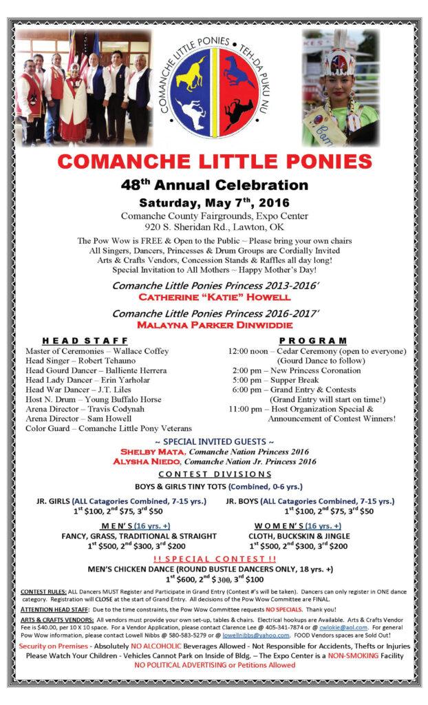 Comanche-Little-Ponies
