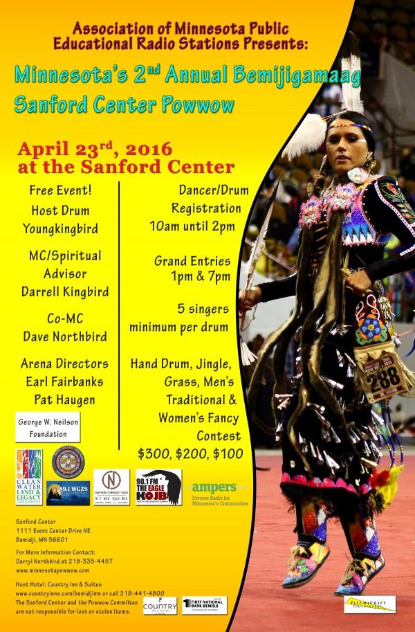 Minnesotas-2nd-Annual-Bemijigamaag-Sanford-Center-Powwow