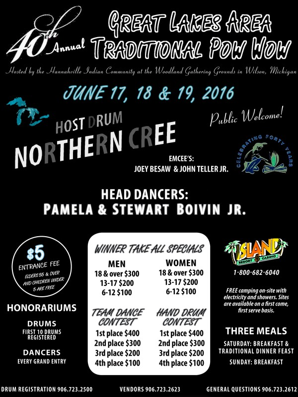 40th-Annual-Great-Lakes-Traditional-Powwow-June-2016