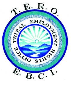 TERO logo