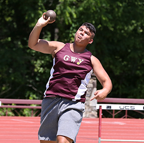 TRACK & FIELD: Several Cherokee High athletes place at regional, qualify for state meet