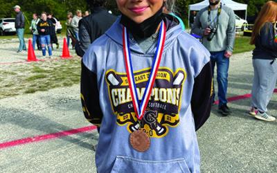 CROSS COUNTRY: Cherokee runners place at Bulldog XC Meet