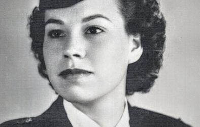 OBITUARY: Virginia Rosebud Sneed Dixon